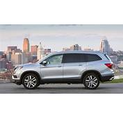 2018 Honda Pilot Redesign Price Release Date Changes