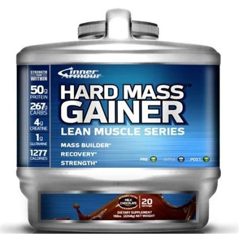 Asli Murah Inner Armour Mass Gainer 15lbs inner armour mass gainer 15lbs