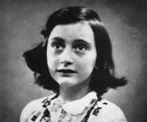 anne frank biography childhood life achievements amp timeline