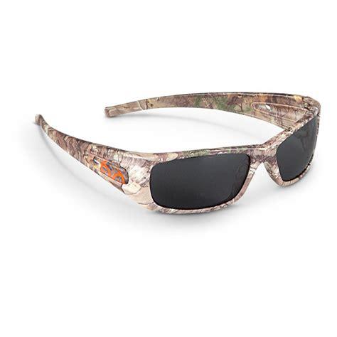 mossy oak 174 razorback polarized sunglasses 590786