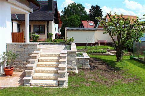 einzigartig terrassengestaltung ideen beispiele haus
