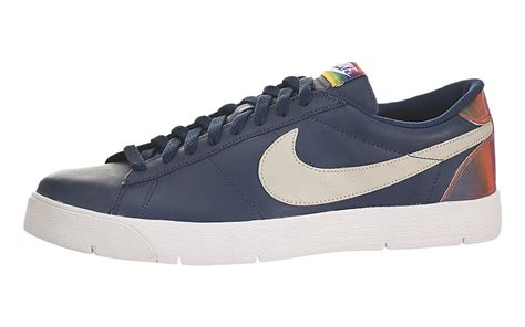 Sepatu Converse Low Navy Sneakers Original Premium 3 Warna Size 37 43 archive nike blazer low premium sneakerhead