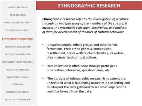 qualitative pattern definition types of research