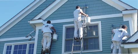 House Building Estimate by Painting Contractors Burlington Vermont