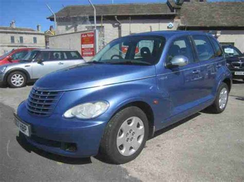 Pt Cruiser Manufacturer by Chrysler 2007 Pt Cruiser 2 2 Crd Classic 5dr Car For Sale