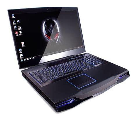 Laptop Alienware M18x top 10 best gaming laptops slide 1 slideshow from