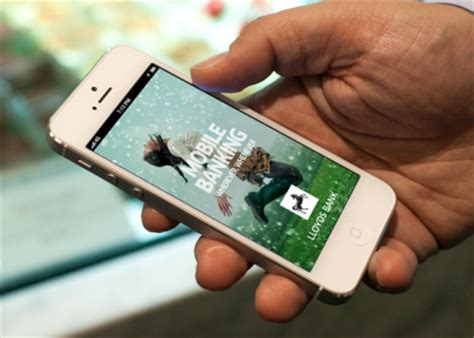 lloyds bank mobile banking lloyds tops review of mobile banking mobile marketing
