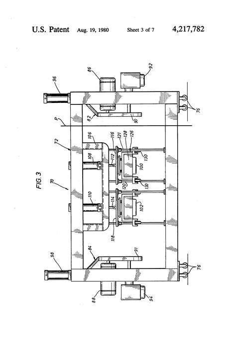 Patent US4217782 - Ultrasonic inspection device and method