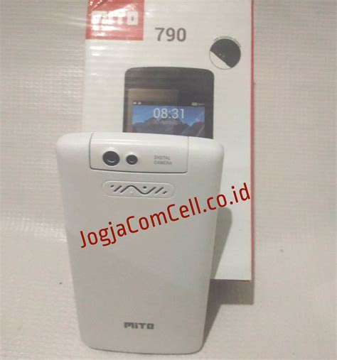 Mito 790 Touchscreen mito 790 handphone touchscreen dengan rotation