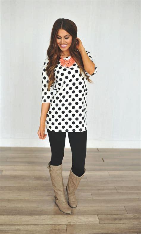 Dress Dotie Tunic dottie couture boutique polka dot tunic dress 39 00 http www dottiecouture polka dot