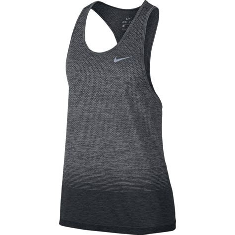nike dri fit knit nike dri fit knit tank top s backcountry