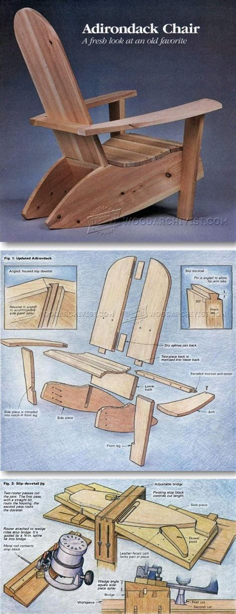 pin  morningchores  woodworking outdoor furniture