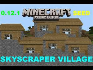 Minecraft Village Seed Pe » Home Design 2017