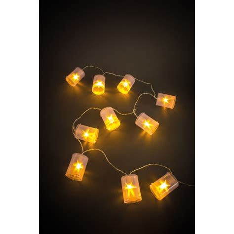 light up garland lantern light up garland
