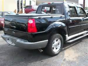 2003 ford explorer sport problems manuals and