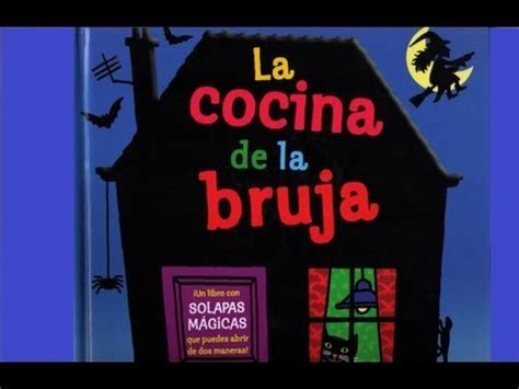 pdf libro e la cocina completa para leer ahora la cocina de la bruja cuentos infantiles youtube