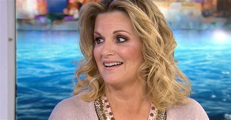 trisha yearwood talks about playing the virgin mary in