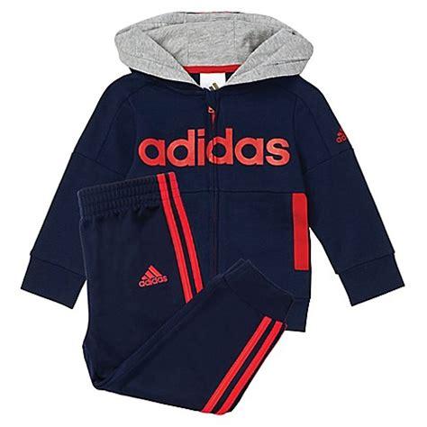 Adidas Jaket Set buy adidas 174 size 12m 2 athletics jacket and pant set