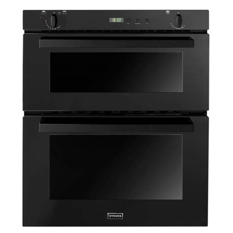 undercounter gas oven stoves sgb700ps gas built oven in black