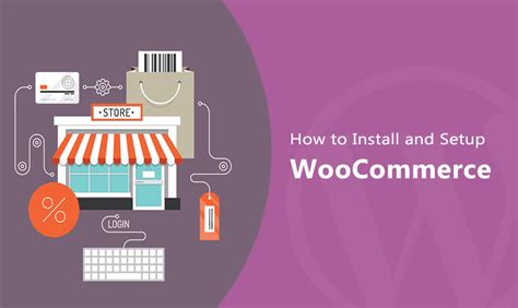 woocommerce explained your step by step guide to woocommerce books how to install setup woocommerce in