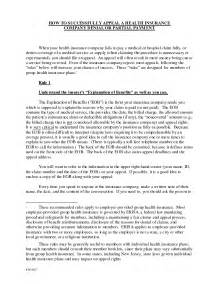 Appeal Letter For Vehicle Insurance Claim Letter Insurance Companyst Photos Appeal Letters Are