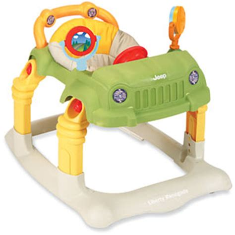 Jeep Walker All Things Jeep Jeep Baby Walker Liberty Renegade