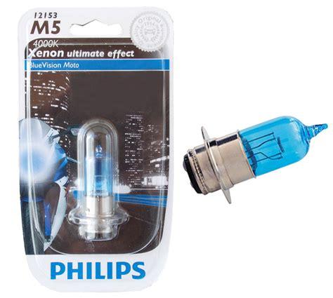 Bohlam Philips M5 35 Watt 100 Original l 226 mpada farol m5 35 35w biz100 125 bros150 pop100 ef xenon r 32 90 em mercado livre