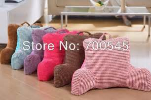 shop popular bed reading pillow from china aliexpress