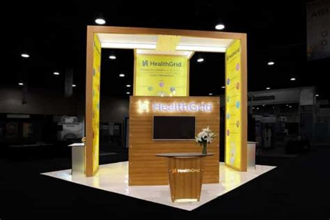trade show booth design orange county trade show displays orange county exponents