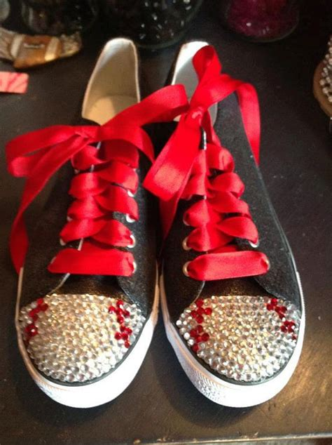 best 25 bling shoes ideas on bling converse