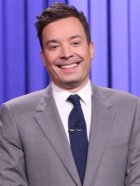 jimmy fallon new hairstyle jimmy fallon hospitalized with hand injury