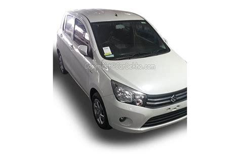 Maruti Suzuki Celerio Diesel Price Maruti Suzuki Celerio Diesel Expected Launch