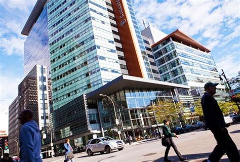 Concordia Mba Academic Calendar by How Concordia Became A Leader In Green Building