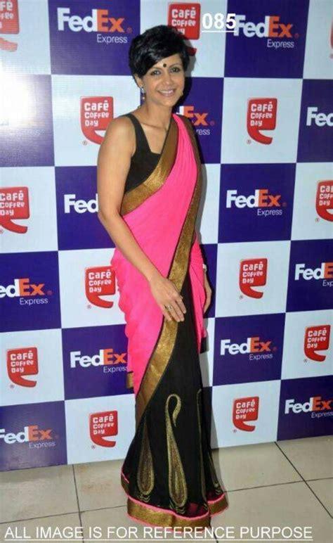 mandira bedi replica sarees buy bollywood replica mandira bedi designer saree