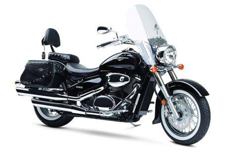 2007 Suzuki Boulevard Motorcycle 2007 Suzuki Boulevard C50t Motorcycle Review Top Speed