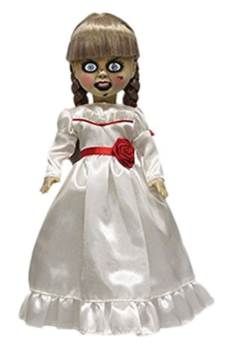 Annabelle Hairstyle Doll by The Conjuring Of Annabelle Doll Ideas For