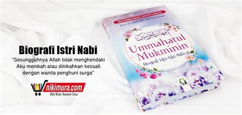 Ummahatul Mukminin buku islam ummahatul mukminin