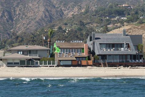 houses in malibu jason statham malibu celebrity homes lonny