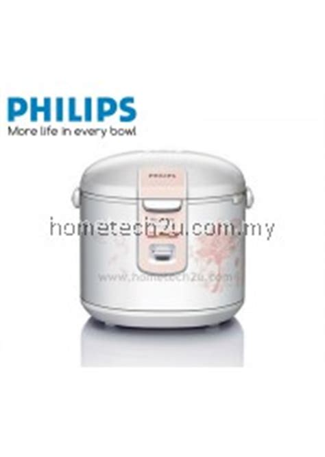 Rice Cooker Philips Prc 1809 pensonic 1 0l rice cooker non stick teflon inner pot