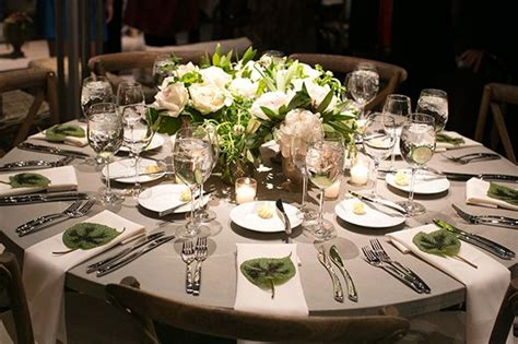 stunning round table setting best 25 round table settings ideas only on pinterest
