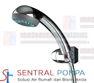 Shower Set San Ei Sn350c Chrome shower set shs 533 sentral pompa solusi pompa air