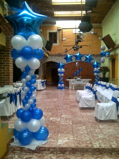 decoracion con globos bautizo ni 209 o restaurante sporting valencia azul eleyce eventos valencia decorado con globos para bautizo decoracion con globos bautizo de ni 209 a y ni 209 o