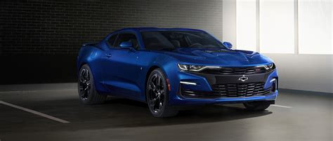 New Ss by 2019 Camaro Ss Exterior Colors Surface Gm Authority