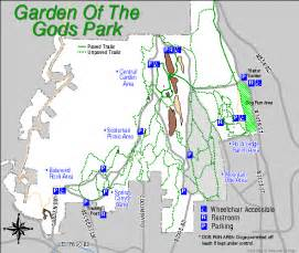 colorado springs trail map regional parks colorado springs