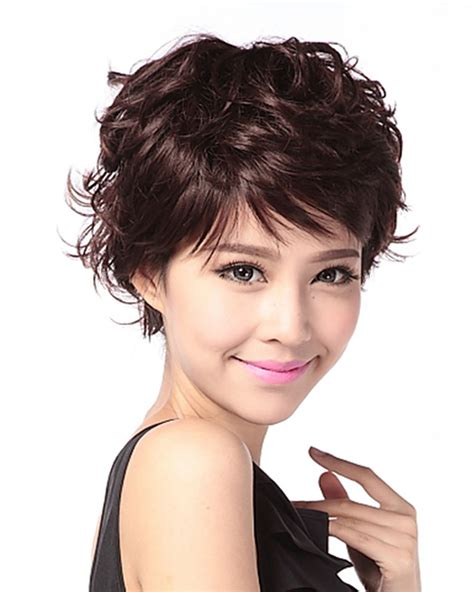 Pixie or Short Hairstyle Images 2018 & Short Hair Cut