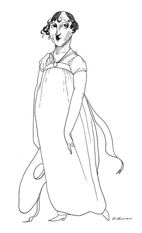 Which Jane Austen? | by Ruth Bernard Yeazell | The New