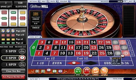 How To Win Money On Roulette Machine - 20p roulette games weldingwelding
