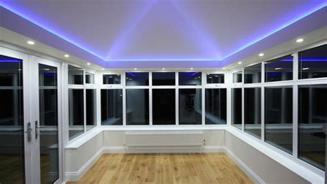 winter special offer conservatory lighting guardian