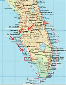 naples fl map