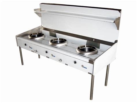 bench burners china stainless steel wok bench 3 burners tj 3bwb